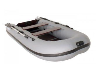 Рейтинг самых комфортных лодок России