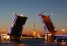 Самые популярные достопримечательности Петербурга, которые стоит посетить