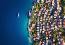 Какие дома у моря в Феодосии для отдыха самые дешевые