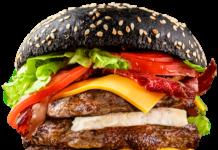 Самый невероятный бургер
